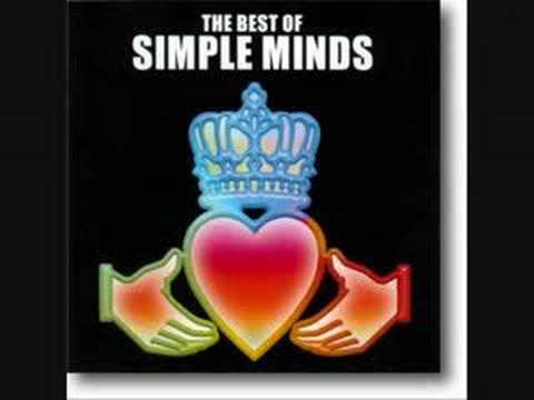 Simple Minds THEME FOR GREAT CITIES
