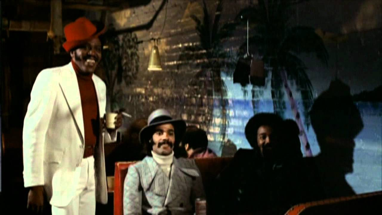 Superfly [1972] Documentary - One Last Deal - YouTube