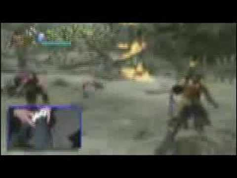 Sony e3 2006 Press Conference in 1 minute