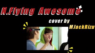 [Cover] N.flying - Awesome