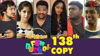 Fun Bucket | 138th Episode | Funny Videos | Telugu Comedy Web Series | By Sai Teja - TeluguOne