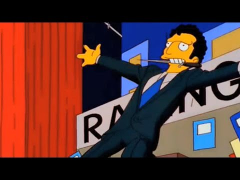 Goodfellas Actor Sues The Simpsons