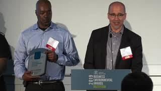 Goodwill Industries of San Francisco, San Mateo, & Marin Counties 2019 Acceptance Speech