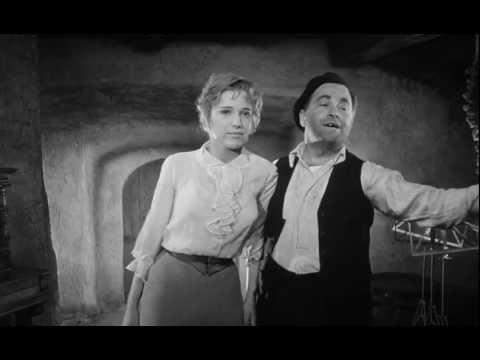 Paths Of Glory (1957) - Ending Scene [HD]