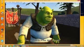 download lagu Emulando Dreamworks Shrek The Third No Pc gratis