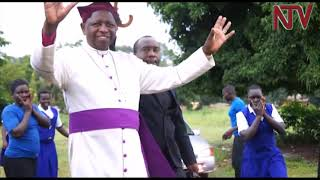 Archbishop Ntagali calls for united efforts against violation of children's rights
