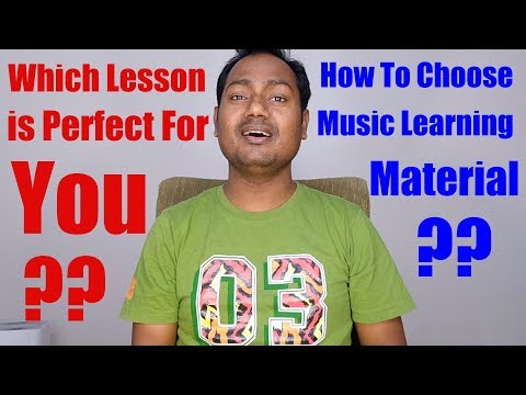 download lagu How To Choose  Learning Material ? Which Lesson gratis