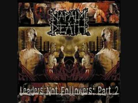 Napalm Death Troops of Doom (Sepultura cover)