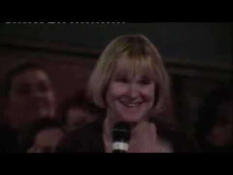 Psychic Sally On The Road - Sally Morgan Live in Series 1