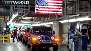Fiat Chrysler opening new plant in Detroit | Money Talks