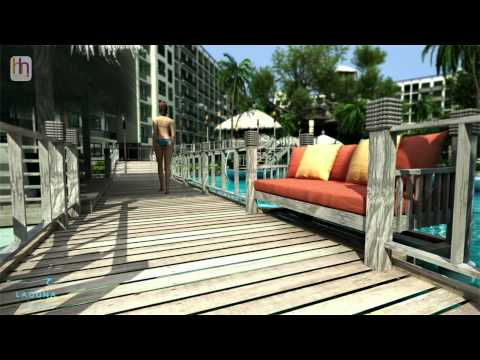 Laguna Beach Resort 3 - The Maldives by Heights Holdings