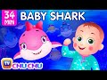 ChuChu TV Baby Shark and Many More Videos | Popular Nursery Rhymes Collection MP3