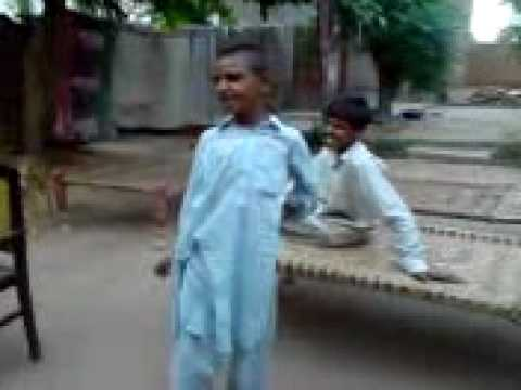 Don Ki Wapsi,,,sargodha Sy video