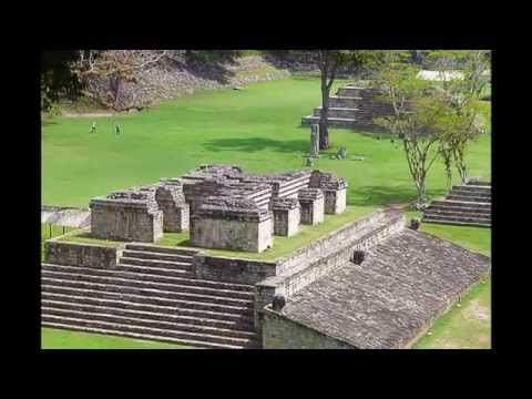 Honduras: 10 Top Tourist Attractions - Video Travel Guide