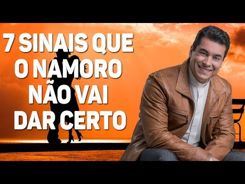 7 sinais que o namoro no vai dar certo