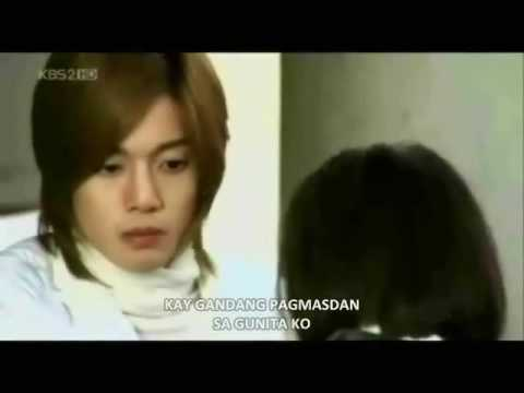 Lucky (ashily) - Boys Over Flower OST [ Tagalog ]
