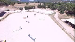 Haras La Colombiere - Pension Chevaux Sport - Écurie Propriétaires - 83 Var
