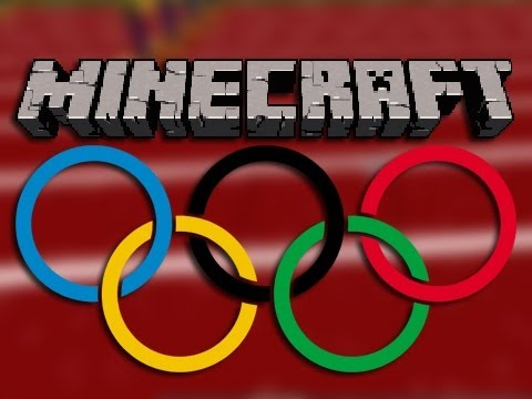 Minecraft Mods | Episode 528 | Olympics | iPodmail | 1.2.5