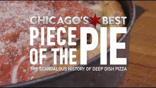 Chicago's Best Presents: Piece of the Pie