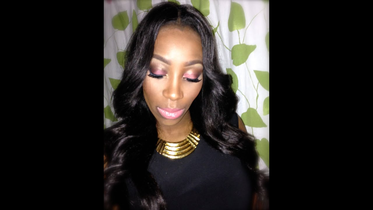Brazilian Remy Janet Collection Janet Collection Brazilian
