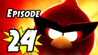 Angry Birds Space | Ep. 24 | Utopia! (HD)