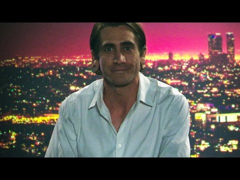Nightcrawler Trailer Official - Jake Gyllenhaal