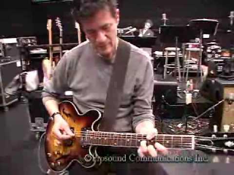 Interview with Jon Herington Demo Play,Oct 2006 Part2
