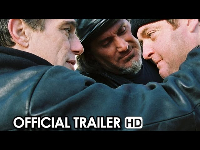 Aftermath Official Trailer #1 (2014) - Crime Thriller Movie HD