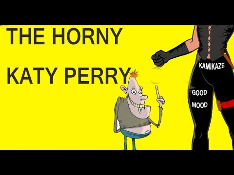 The Horny Katy Perry - Licking Conditions - Latest News - Pussy Licking video