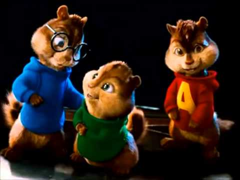 The Chipmunks - You Spin Me Right Round (Like A Record)