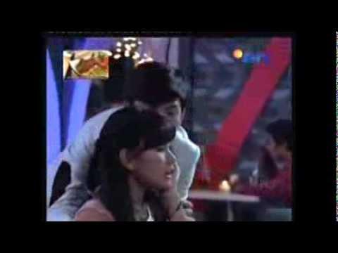 Tiba Tiba Cinta MV
