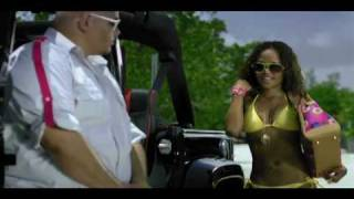 Watch Fat Joe Aloha! video
