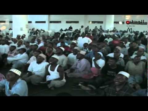 Rose Muhando - Uinuliwe Baba video