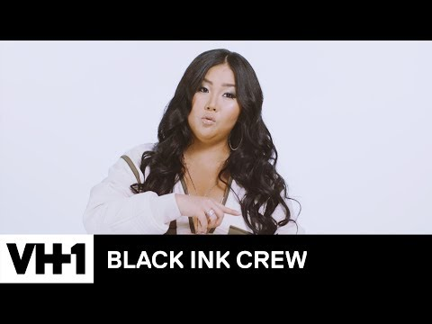 Bae On Her New Baby & Being a Mama | Black Ink Crew