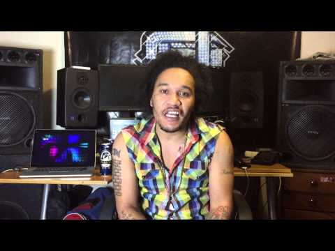 Stein Talks About Sting, Kiprich, Black Ryno, Alkaline, Popcaan, Footahype & Bounty Killer (full) video