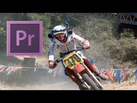 Adobe Premiere Pro: How to Use Warp Stabilizer
