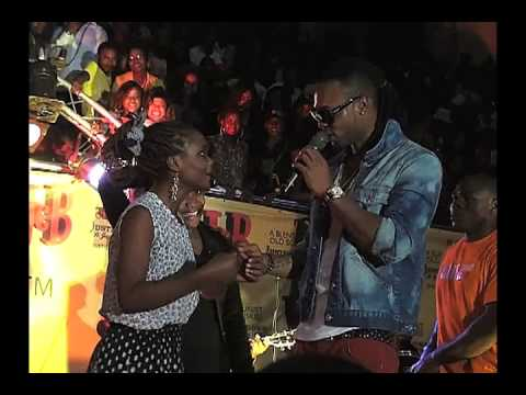 Flavour - Live In Cameroon video