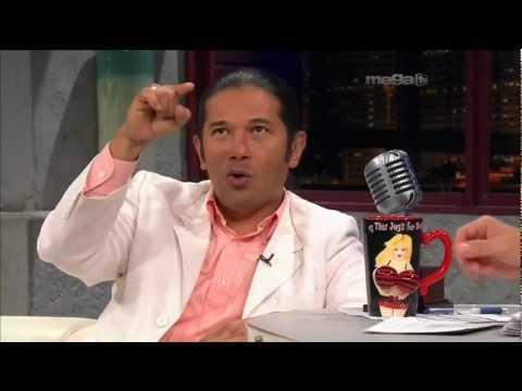 El Profeta De America Reinaldo Do Santos Hablando Sobre El Futuro Del ...