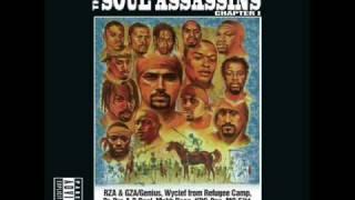 Soul Assassins - Running Wild