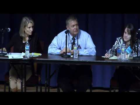 Organizational Silence Panel Discussion