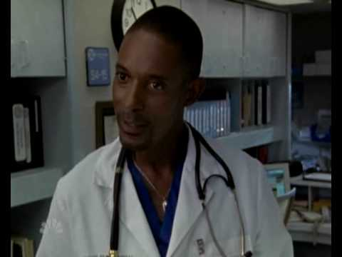 Scrubs - The Best of Snoop Dogg intern / resident / attending
