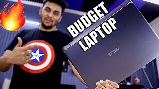 Asus VivoBook X507U - Best Laptop Under 30000? | Budget Laptop 2018