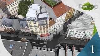 Cities Skylines: Rosenburg - EP 01 - North European City