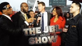 The JBL & Cole Show_ Episode 4, December 21, 2012