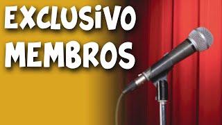 Mulher Brava | Stand up Comedy - JOÃO VALIO (do Tinder ao Vivo)