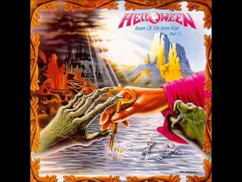 Helloween - Keeper Of The Seven Keys Part Ii (full Album - Remaster) video