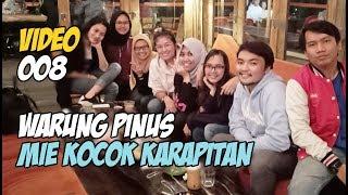 V08 I Warung Pinus Dago Pakar Bandung