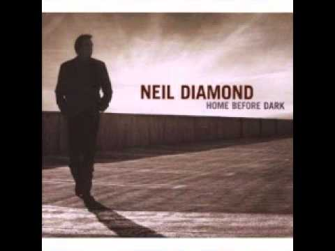 Neil Diamond - Slow It Down