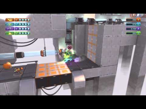 Ratchet & Clank: All 4 One HD Walkthrough - Part 7