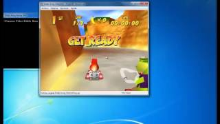 Descargar Diddy Kong Racing N64 sin emulador